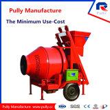 Misturador de cimento da manufatura da polia grande (JZM500B)