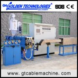 Ausgezeichnete Qualitätsdrahtseil-Strangpresßling-Maschine (GT-90MM)