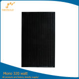 黒いBack/Pet Back Mono Solar PV Modules 320W (SGM-320W)