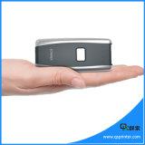 Mini explorador Handheld del código de barras de Bluetooth 1d 2.o sin hilos