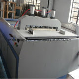 PVC Foaming Board Production Line mit Extruder Machine