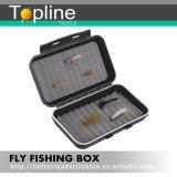 Wasserdichter Fischen-Fliegen-Kasten