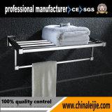 현대 디자인 목욕탕 기계설비 두 배 수건 선반