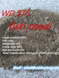 Еда рыб для цыплятины с протеином 65% 72%