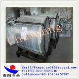 Silicone del collegare estratto la parte centrale da siliciuro del calcio della Cina/calcio della Cina in collegare estratto la parte centrale da