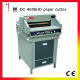 Máquina DC-4606HD eléctrica cortador de papel