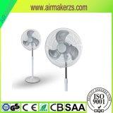Ventilador industrial del soporte del metal de 18 pulgadas / ventilador eléctrico de Japón