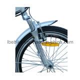 En15194/EMC, das elektrisches Fahrrad (LB2003, faltet)