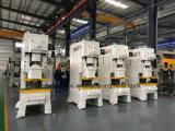 Máquinas de perfuração de carimbo mecânicas do CNC da imprensa