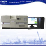 GD-0689 de UVAnalysator van de Zwavel van de Fluorescentie ASTM D5453