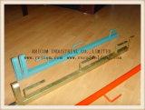 Гальванизированный тип рельсы пробки квадрата шарнирного соединения предохранителя ремонтины для конструкции
