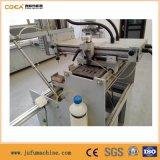 Singola macchina capa di profilo di Copia-Percorso del profilo di alluminio del PVC