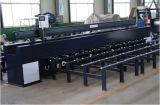 Machine van het Lassen van de Stootvoeg van de Plaat van het staal de Vlakke