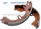 Bremsbelag-Rolle