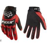 Qualità Skidproof che corre i guanti di sport per il cavaliere di motocross (MAG08)