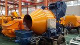 Sistema de bombeo de mezcla del concreto Jbt30