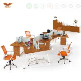 Moderner Büro-Möbel-modularer Arbeitsplatz