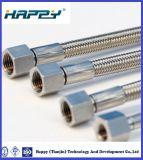PTFE gezeichneter flexibler hydraulischer Schlauch