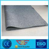 Géotextile non-tissé 180g de fibre courte de polypropylène
