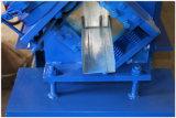 Machine d'encadrement en acier léger