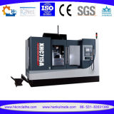 Vmc550L CNC Vertical TurningおよびMilling Machining Center