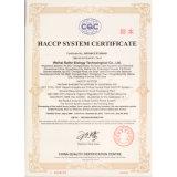 Capsule Omega 3 hautement qualifiée certifiée GMP