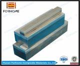 De Verbindingen van de Overgang van het Staal van het aluminium voor Scheepsbouw