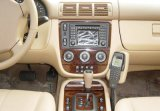 Automobile DVD per la radio Bluetooth del iPod di ml W163 RDS del benz