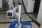 Машинное оборудование маркировки лазера волокна маркировки Machine/LPG лазера