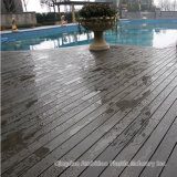 China Outdoor WPC Decking Floor
