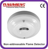 2 fil, détecteur de flammes conventionnel, détecteur de fumée (401-001)
