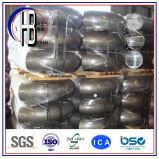 継ぎ目が無いButt-Weldステンレス鋼の管Fitting/ASMEの標準の肘