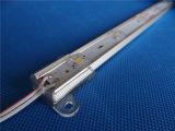 Luz de tira de DC12V IP68 60LEDs/Meter LED con el tubo de goma