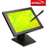 POS 15 LCD van de Aanraking van de Duim USB de Levering van de Fabriek van de Monitor
