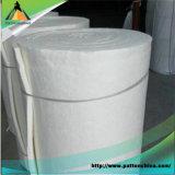 De witte Deken van de Vezel van de Kleur Ceramische
