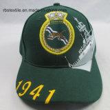 Nach Maß Popular6 täfelt Sport-Schutzkappen-Baseball-Hut u. Schutzkappe