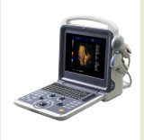 4D Sonograph Portable Colorドップラー