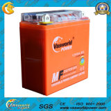 Motociclo Battery Gel 100% Hot Sale Market 12V 5ah Gel Motorcycle Battery