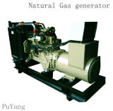 Générateur Omnitek 400kw 500kVA de gaz naturel