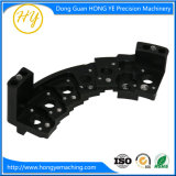 Fabricante de China da parte feita à máquina fazer à máquina da precisão do CNC
