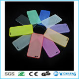 iPhone аргументы за кожи 0.3 mm ультра тонкое штейновое 6 6s плюс