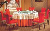 Invité moderne de restaurant d'hôtel en métal dinant la présidence (JY-F45)