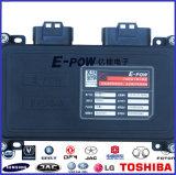 Système de gestion de première classe de batterie pour le véhicule passager/véhicule utilitaire