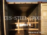 Aço galvanizado bobina galvanizado do aço Sheet/Gi para o Purlin (0.12-1.5mm)
