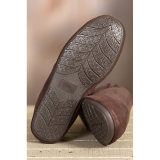 Людей овчины комфорта ботинки австралийских в шоколаде