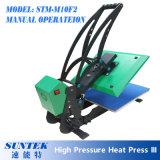 Suntek 고압 열 압박 기계 III