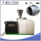 Wasser-Rohr, das Zeile-UPVC Extruder bildet