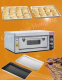 حارّ عمليّة بيع منزل مخبز تجهيز ظهر مركب وحيدة كهربائيّة فرن سعر
