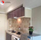 Prefabricated 집값
