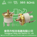 Interruptor del sensor de temperatura para el dispensador del agua